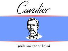 Cavalier - Premium Liquid  www.cavalier-liquid.com