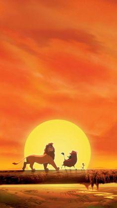 Wall paper phone disney hakuna matata the lion king Ideas Watch The Lion King, The Lion King 1994, Lion King Movie, Disney Lion King, Animal Wallpaper, Cartoon Wallpaper, Lion Wallpaper, Movie Wallpapers, Cute Wallpapers
