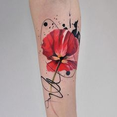 #flowers #flower #watercolortattoo #tattoo #tuliptattoo #petal #petals #nature #beautiful #love #pretty #plants #blossom #sopretty #spring #summer #flowerstagram #flowersofinstagram #flowerstyles_gf #flowerslovers #flowerporn #botanical #floral #florals #insta_pick_blossom #flowermagic #instablooms #bloom #blooms #botanical #floweroftheday