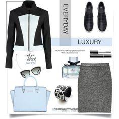 Everyday Luxury