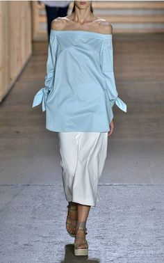 Tibi Look 21 on Moda Operandi