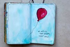 Image result for easy art journal ideas