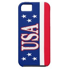 Patriotic iPhone 5S Cases Flag iPhone. Patriotic Merchandise and American Flag Gifts for Men, Women, Kids, Mom, Dad and Pets.   Device Cases, Shirts, Mugs, Pacifiers, Patriotic Watches and more. See ALL Patriotic Gifts CLICK HERE: http://www.zazzle.com/littlelindapinda/gifts?cg=196904377583357091&rf=238147997806552929*/ ALL of Little Linda Pinda Designs CLICK HERE: http://www.Zazzle.com/LittleLindaPinda*/.