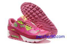 new styles a763e a85c1 Vendre Pas Cher Femme Chaussures Nike Air Max 90 TAPE 0017 en ligne magasin  en France