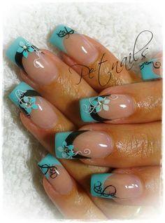 biosculpture sivanturjmanbio nail artnailbiosculpture sivanturjmanbio nail artnailAwesome health tips are available on our site.Awesome health tips are available on our site. Funky Nail Art, Funky Nails, Easy Nail Art, Cute Nails, Pretty Nails, French Nail Designs, Nail Polish Designs, Nail Art Designs, Summer Acrylic Nails