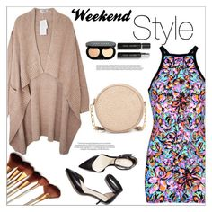 """Weekend Style"" by mycherryblossom ❤ liked on Polyvore featuring Bobbi Brown Cosmetics, Neiman Marcus and 3.1 Phillip Lim"