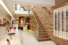 Villa Optica (shop), Apeldoorn, Netherlands