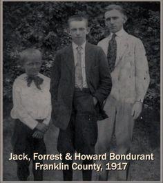 jack Bondurant - Google Search