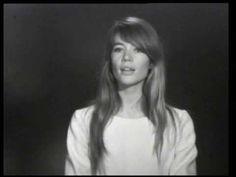 Françoise Hardy, Des ronds dans l'eau, stereo (+playlist)