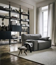 Sofas | Seating | 244 My World | Cassina | Philippe Starck. Check it out on Architonic