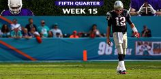 Fifth Quarter, Week 15: Tom Brady and Mike Shanahan will not be answering questions | Shutdown Corner - Yahoo Sports