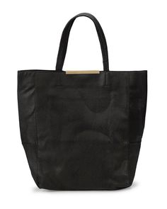 Shopper Keep Solid Black  by Friis & Company € 59,95