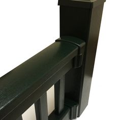 Super Rail Premium Foiled Balustrade Section with Bracket Shrouds Post Sleeve, Golden Oak, Railings, Wood Grain, Door Handles, Deck, Range, Colours, Contemporary
