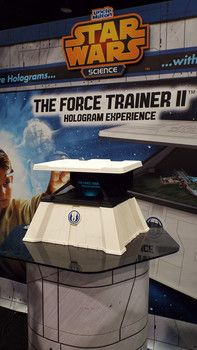 The Force Trainer II is unleashed at Star Wars Celebration Star Wars Celebration, Trainers, Science, Stars, World, Celebrities, Tennis Sneakers, The World, Celebs