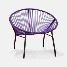Cadeira Infantil Espaguete by miuda mobilia - diversas cores - Móveis e Objetos de Design para Decoração - ArCo Design