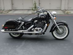 1999 honda shadow aero 1100 | 1998 Honda Shadow Aero 1100 by Ardail | Flickr - Photo Sharing!
