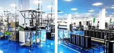 Asteelflash new facility in Tunisia is up and running - Evertiq