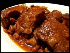 """2 Ingredient Crockpot Ideas.   Here is a list to keep handy for quick 2 ingredient """"go-together"""" dinner ideas."""