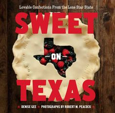 This tantalizing tome features a hearty helping of must-eat recipes and must-meet dessert devotees, garnished with their fascinating stories. Learn about local Texan bakeries, the youngest pastry chef in the state, and the proper way to organize a Southern cookie swap. Divided into four tasty Texas regions, this cookbook features the big flavors of sweet treats like Deep Chocolate Meringue Pie, Citrus-Kissed Fig Ice Cream, Deep-Fried Coca-Cola, and Sweet Pineapple Tamales. With more than 60…