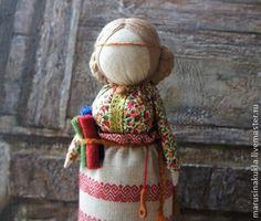 "Кукла-оберег ""Макошь"" - макошь,оберег,подарок подруге,славянский оберег"