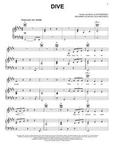 George frideric handel 39 joy to the world 39 sheet music - Ed sheeran dive chords ...