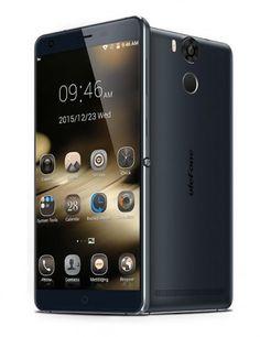 Ulefone Power 4G LTE 3GB 16GB MT6753 Octa Core Android 5.1 Smartphone 5.5 inch 6050mAh