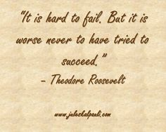 get unstuck in a job you hate! Find & hone your talent! #successquotes #MotivationalMonday
