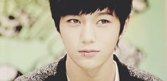 Alright I will leave you with this presh GIF of Myungsoo | Community Post: A Beginner's Guide To Korean Dramas