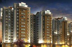 #Sethi #Venice luxury apartments in #Noida Expressway, Sector 150