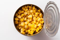 Corn Cheese · i am a food blog