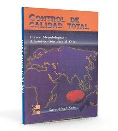 Control de calidad total - Sarv Singh Soin - PDF