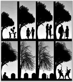I will love you till death do us part...& then I'll love you as a zombie :)