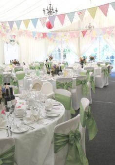Cranleigh Country Club_Wedding