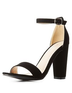 Bamboo Two-Piece Dress Sandals (33$)