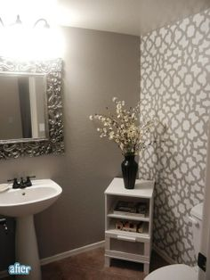 Check out this site! Super cheap and easy DIY projects that will completely transform a room! - Pinning now, reading later! :)