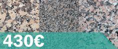 Llévate tu encimera de Granito, Silestone y Compac a un precio especial. Consulta aquí todas las ofertas que te ofrecemos para tu encimera de cocina y baño.