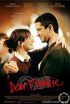 "Gerard Butler as ""Stranger"" in Dear Frankie"
