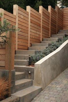 How To Build A Retaining Wall On A Steep Slope Image Result For Retaining Wall Against Fence Building Retaining Wall Steep Slope – rossmi.info