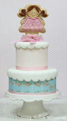 Torta nena