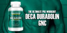 Deca Durabolin Price at gnc Read More here: