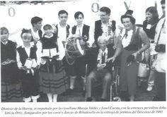 Algunos apuntes sobre Dionisio de la Huerta | Arriondas.com