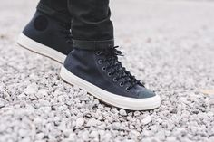 Converse Chuck Taylor All Star II Boot  www.streetsupply.pl