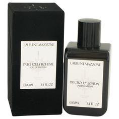 Patchouly Boheme Perfume by Laurent Mazzone 3.4 oz / 100 ml