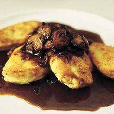 MSPI friendly chicken marsala use mspi friendly butter substitute to make MSPI