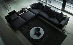 muebles de diseño - 3dmax  free-