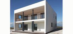 Casa prefabricada en byn - Casas de madera alcorcon ...