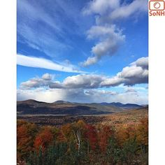 New Hampshire  ✨ Photographer  @piper0320  #ScenesofNewEngland  Pic of the Day  10.28.15 ✨ C o n g r a t u l a t i o n s ✨ ----------------------------------------- #scenesofNH  #kancamagus #kanc #igersnh #ignh #newhampshire  #newhampshire_potd #kancamagushighway #rsa_sky #ic_skies  #newhampshire_explore #explorenh #hikenh  #f...