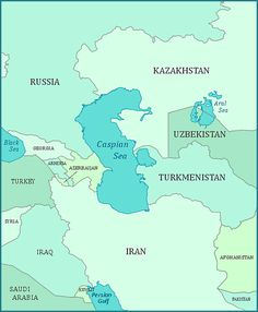 the caspian sea essay Free essay: azerbaijan located at the crossroads of western asia and eastern europe, it is bounded by the caspian sea to the east, russia to the north.