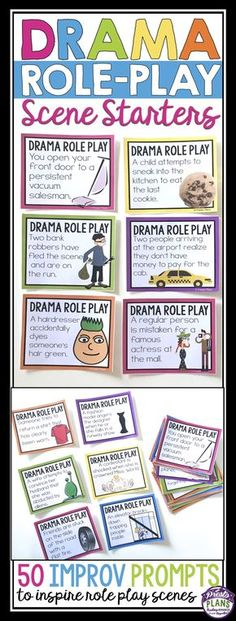 Resource Round Up: French Canadian Social Studies Resources, Differentiated Activities, and More! Drama Teacher, Drama Class, Acting Class, Drama Drama, Drama Activities, Drama Games, Leadership Activities, Group Activities, Drama Terms