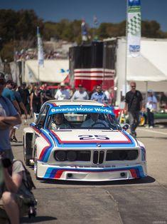 BMW 3.0 CSL #livery
